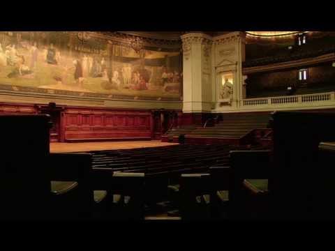 Présentation de la Sorbonne