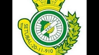 Hino Oficial do Vitória de Setubal Futebol Clube