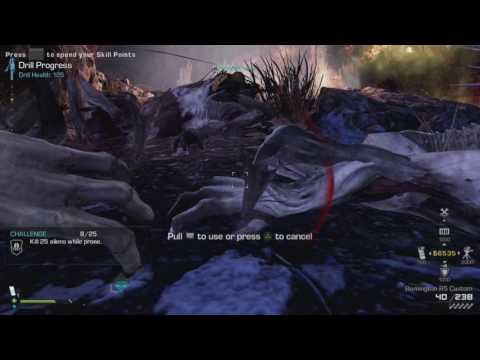 Gaming with Biz - Ghosts Extinction - Awakening 5.6.16