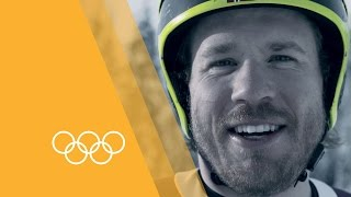 What It Takes to be a Super-G Champion | Youth Olympic Games