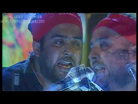Bawa sahni , Gagan sahni live in Milap E Sai 2  mai teri ishq di kamli ho gyi