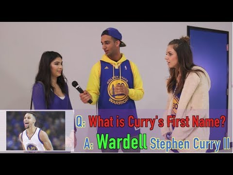 Are You Even a Fan: Golden State Warriors (LOYAL OR BANDWAGONS) 3