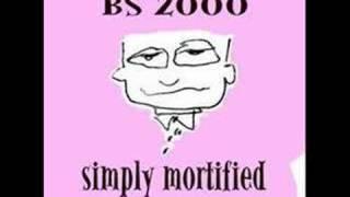 Bs 2000 - N.Y is good