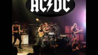 AC/DC - What's Next To The Moon - Live [München 2003]