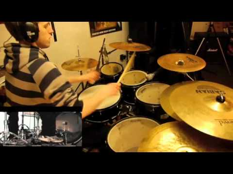 Deaf Havana - Friends Like These (Drum Cover)