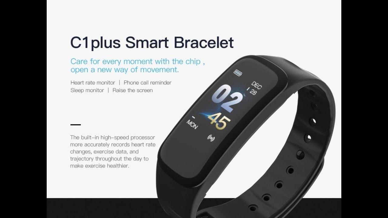 инструкция браслет smart bracelet r5max