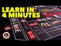 How to Win at Craps - YouTube