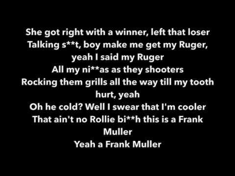 Do What I Want (Audio+ Lyrics) - Lil Uzi Vert