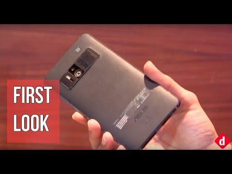Asus Zenfone AR First Look | Digit.in