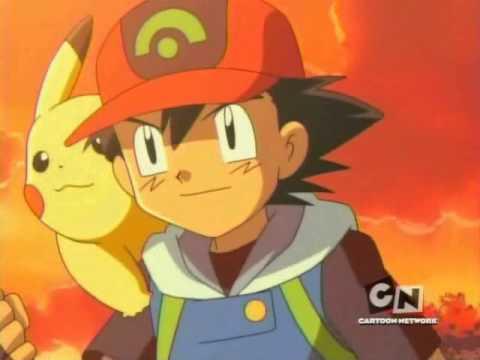 Imagine Dragons - Radioactive (Pokemon) - YouTube