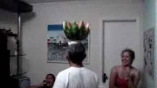 Baixar Paulinho Guedes com a melancia na cabeça