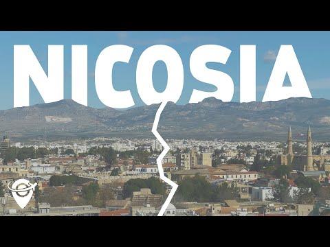 NICOSIA, LA ÚLTIMA CAPITAL DIVIDIDA EN EL MUNDO | vdeviajar.com