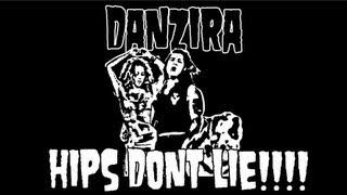 "Shakira feat. Danzig ""Hips Don"