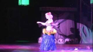 Burlesque Showcase -  Mimi Le Meaux