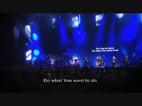 Hillsong - You Deserve - With Subtitles/Lyrics