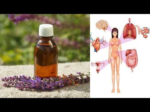 8 Amazing Benefits of Clary Sage Essential Oil