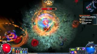 Path of Exile- LetsPlay #3 от MMOTOP.ru