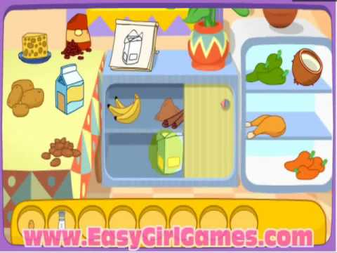 Cooking Games - Play Free Cooking and Baking Games