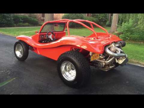 Dune Buggy Parts Supply - Page 1731