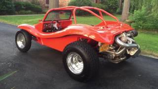 turbo dune buggy for sale