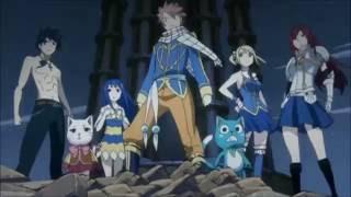 Fairy Tail Amv- It Has Begun