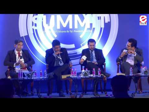 Panel Discussion - Building Safe & Secure Banking in Digital Era with Excellent Customer Experience