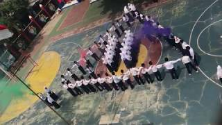catatan akhir tahun angkatan 11 SMP Islam Putradarma