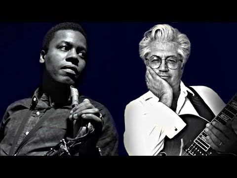 Wayne Shorter Group with Larry Coryell - Montreux Jazz Festival 1990