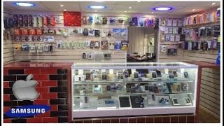 Smartphone business | How to start business | Mobile accessories business