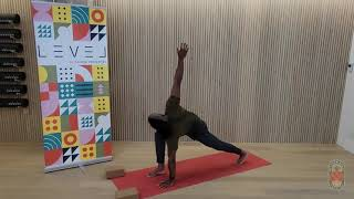 emPOWERed Yoga Warrior   May 28, 2021