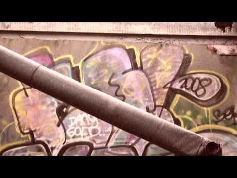Prefuse 73 - Perverted Undertone - HQ Music Video II