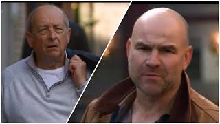 Tim Is Testifying Against Geoff - Coronation Street 23/11/20