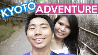 ADVENTURE IN KYOTO | LIFEWITHABBYANDRJ