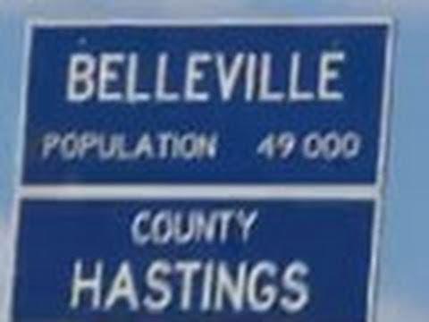 Belleville Ontario Canada