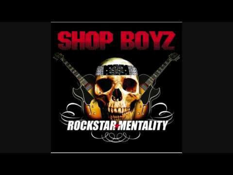Shop Boyz - Party Like A Rockstar Bass Boosted