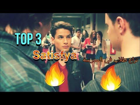Top 3 satisfya Fight sences {whatsapp status} #4
