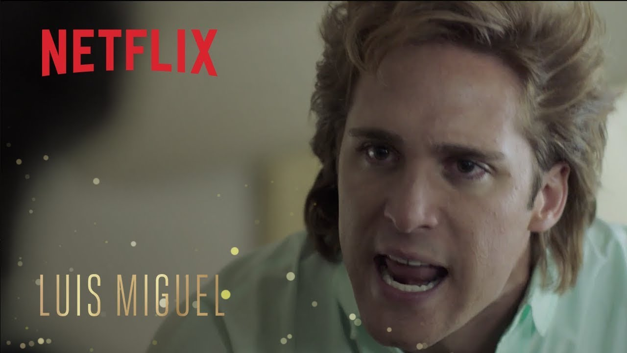 Luis Miguel La Serie: Episodio 2 | Resumen | Netflix - YouTube