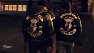 G 4 Life Doku TV 26 -  § 31er unter Rockern in Deutschland
