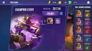 [DHC] Dark Ranger Event (and the Gameloft/Claytano incident)