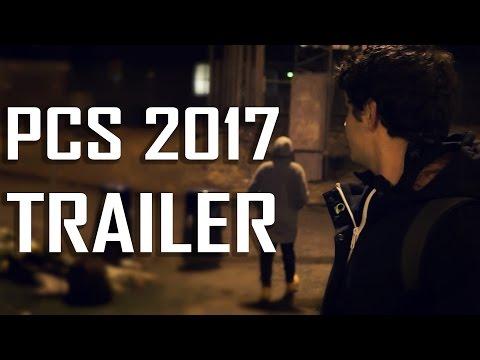 Peace Conference Scandinavia 2017   Trailer