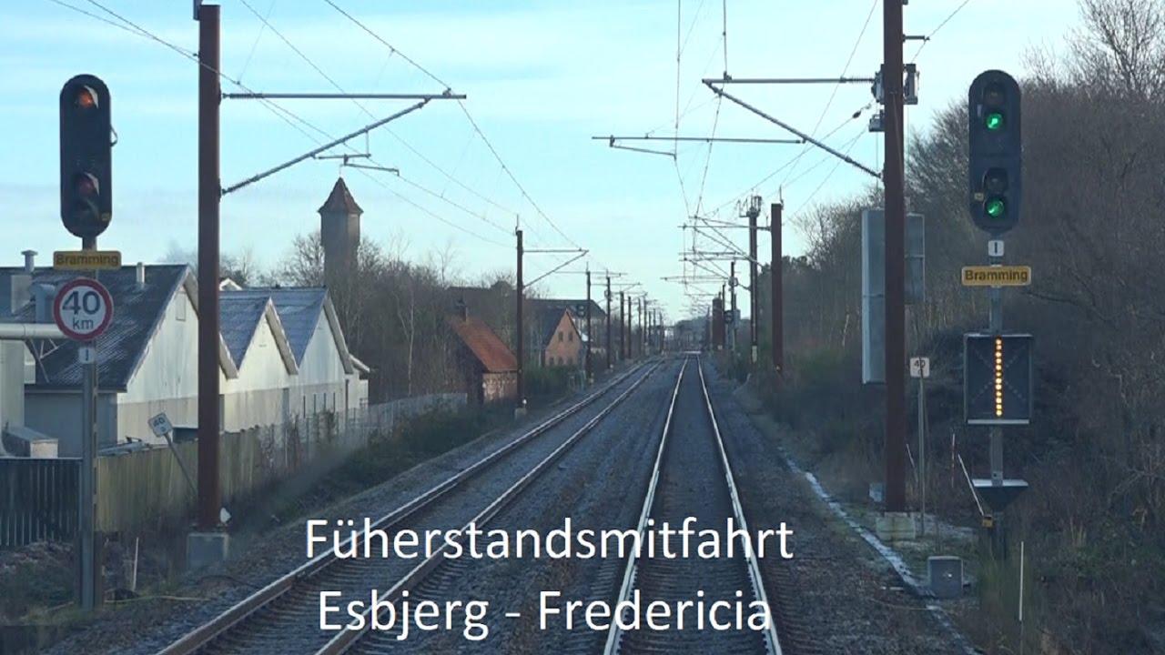 Esbjerg Singles Fredericia
