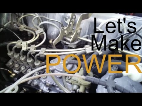 how to make more power/roll coal with your...