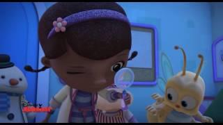 Dottoressa Peluche - Ospedale dei giocattoli - Li troveremo! - Dall'episodio 96