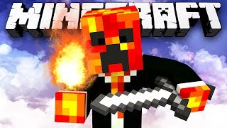 Minecraft Snapshot: AUTO-MAGIC PVP! - w/Preston & Friends