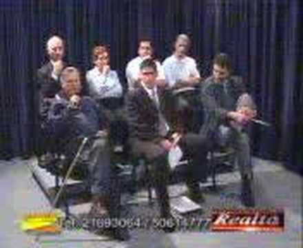 The Lowell debate - Part Three