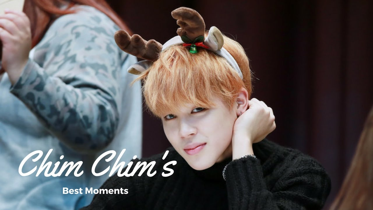 Bts Jimin Cute And Funny Moments Compilation
