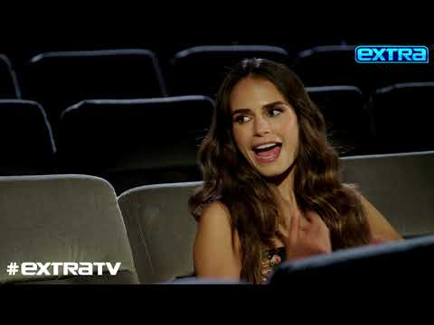 Jordana Brewster Reveals How She Wants the 'Fast & Furious' Franchise to End