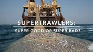 Super Trawler Documentary