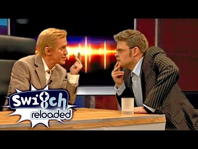 Kerner: Das Duell mit Beckmann | Switch Reloaded Classics #reupload