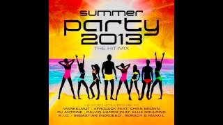 ★ Summer Party 2013 - The Hit Mix #1